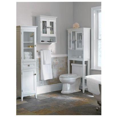 Bath Target And Bathroom Storage On Pinterest