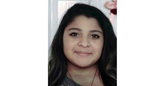 Missing From: CHICAGO, IL. Missing Date: 09/02/2016. Dulce was last seen on September 2, 2016.
