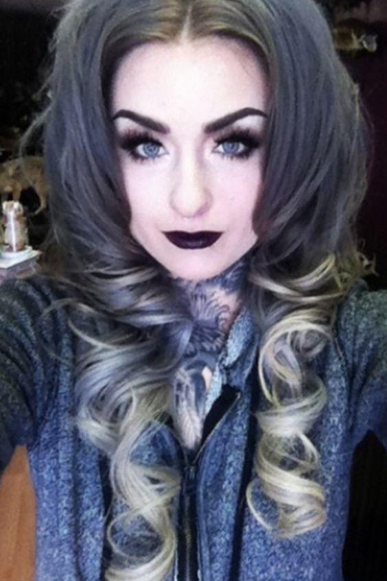 Ryan Ashley Malarkey | Makeup & Hair | Pinterest | Beauty, Ryan o'neal ...