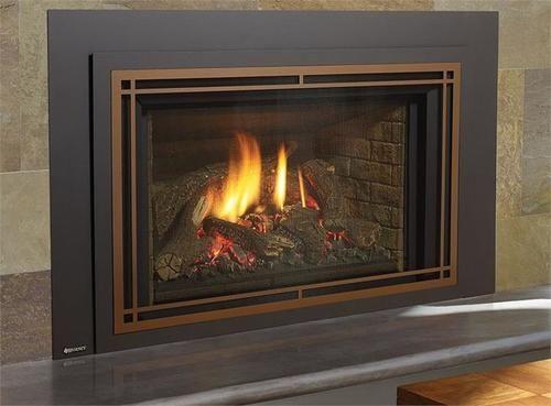 Regency P33ce Small Gas Fireplace Small Gas Fireplace Gas