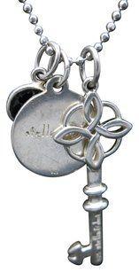 Stella & Dot Stella and dot necklace Charm Key