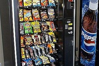 The Pros & Cons of a Vending Machine Business | eHow