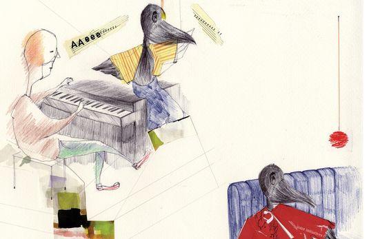 Pelikan - Wydawnictwo Dwie Siostry