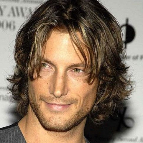 Layered Hairstyle Mens In 2020 Long Hair Styles Men Medium Length Hair Styles Guy Haircuts Long