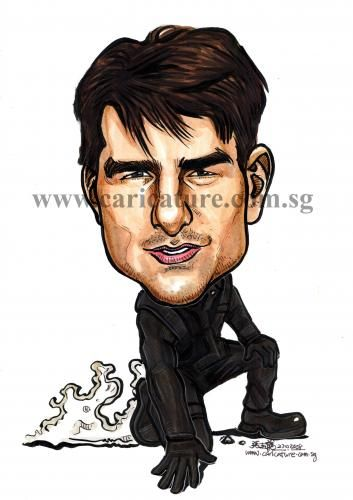 Tom Cruise (born Thomas Cruise Mapother IV; July 3, 1962) is an American film actor and producer.