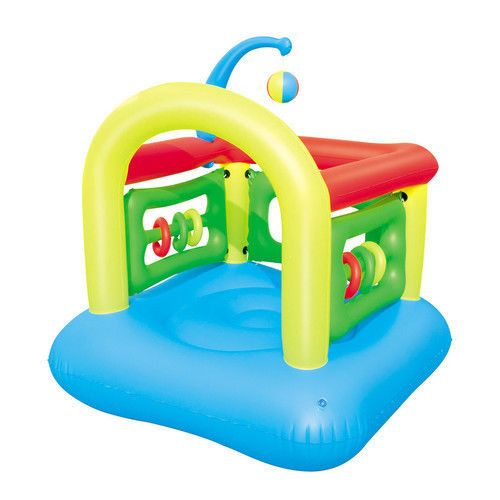 Inflatable Bounce House bouncy castle sales birthday party safe sturdy durable  #Bestway