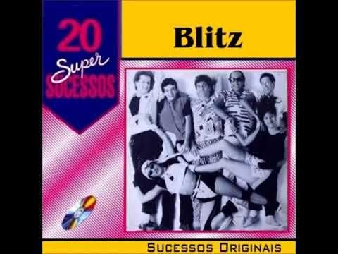 Blitz 20 Super Sucessos Completo Youtube Com Imagens