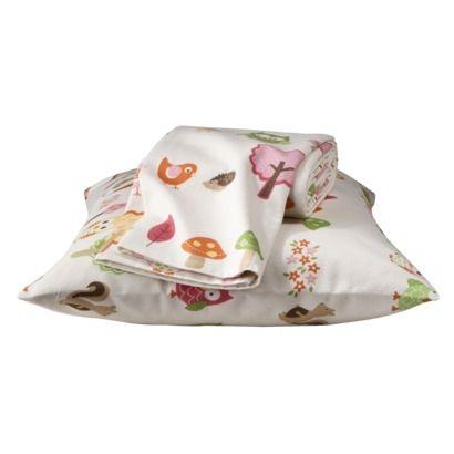 Target:Circo® Flannel Sheet Sets - StyleSays