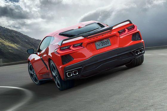 Chevrolet Corvette C8 2020 Engine Price Images Corvette C8 For Under 60 000 Corvette Stingray Chevrolet Corvette Chevrolet Corvette Stingray