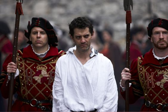 The Tudors - Thomas Cromwell