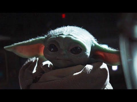 Baby Yoda Must Be Stopped Youtube Star Wars Characters Yoda Star Wars Pictures Yoda Wallpaper