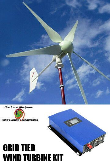 Details About 400w Max Power 3 Blades Dc 12v Wind Turbine Generator Kit With Charge Controller In 2020 Wind Turbine Generator Wind Turbine Wind Turbine Kit