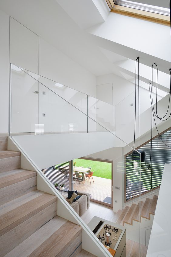 Galería de Casa Mezzanine / Elastik Architecture + Hikikomori - 2