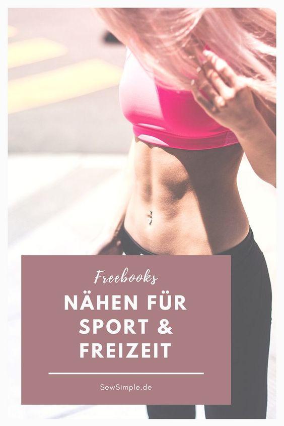 Freebooks Sport und Freizeit