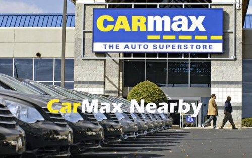 Carmax Nearby Carmax Near Me Carmax Buy Used Cars Circuit City
