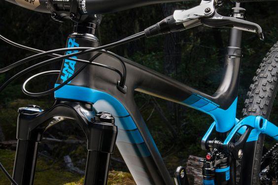 Flow's First Bite: 2015 Giant Reign Advanced 0 – Flow Mountain Bike