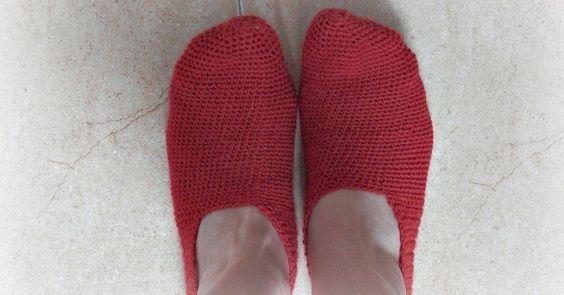 ¿Tejemos unos calcetines para el frío?
