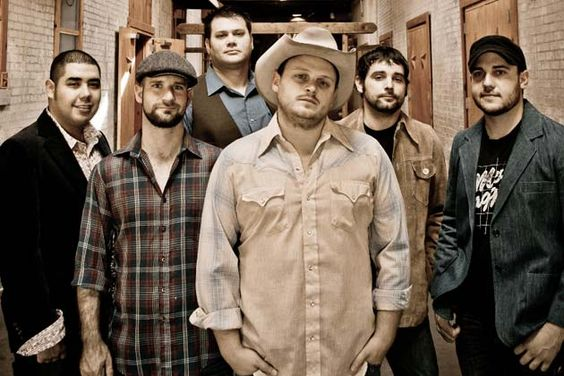 Josh Abbott Band http://www.joshabbottband.com  Love these guys!