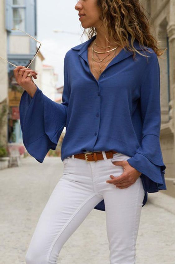 Looking for Blouses for Work? Find Women's Blouses for Work at EBUYTIDE.com  UP TO 80% Off you really don't want to miss Free Shipping Over $59  #blouses #blouse #fashion #blousecantik #blousemurah #blousewanita #dresses #dress