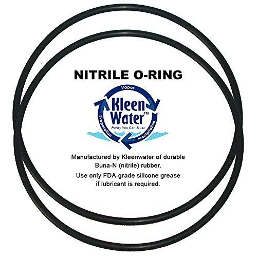 Water Filter Housing Replacement O Rings For Ap801 Ap802 Kemflo 5000 10000 Series Replacement By Kleenwater 2 C Water Filters System Water Filter Filters