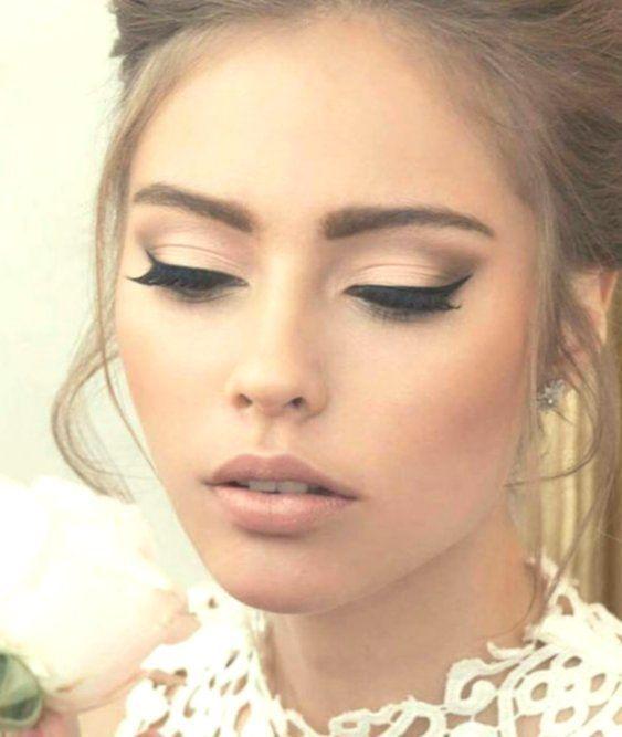 Einfach Hochzeit Tag Makeup Braut Makeup Schonheit Schminke Fur Die Hochzeit Make Up Braut Braut Make Up