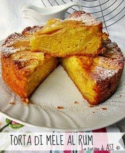 TORTA-MELE-La-cucina-di-ASI BLOG ©