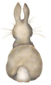 Stencil Details for Bunny Alert - nv130