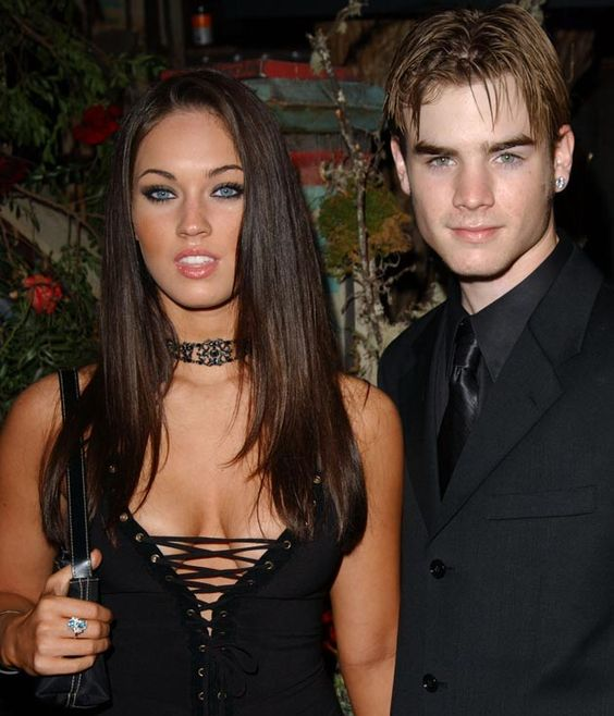megan fox 2004 - Buscar con Google