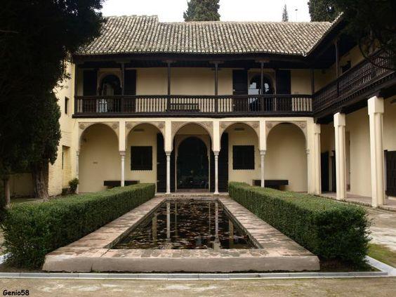 Que ver y hacer en Granada: Casa del Chapiz