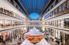 LP12 mall of berlin im advent - Adrian Schulz Architekturfotografie