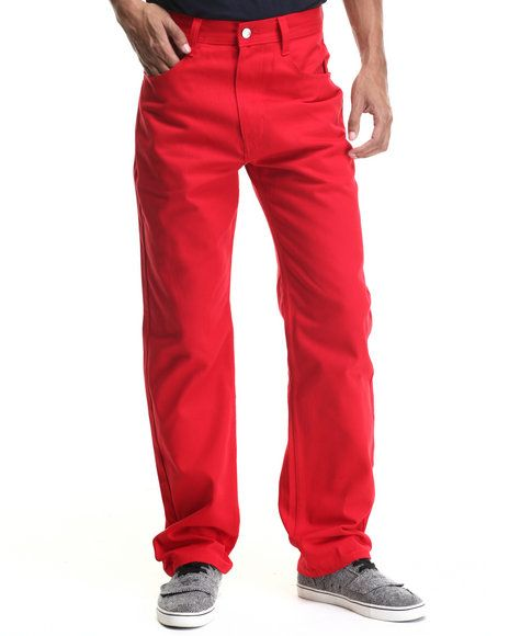 Love this Culture Color Twill Pants on DrJays and only for $36.99. Take 20% off your next DrJays purchase (EXCLUSIONS APPLY). Click on the image above to get your discount.