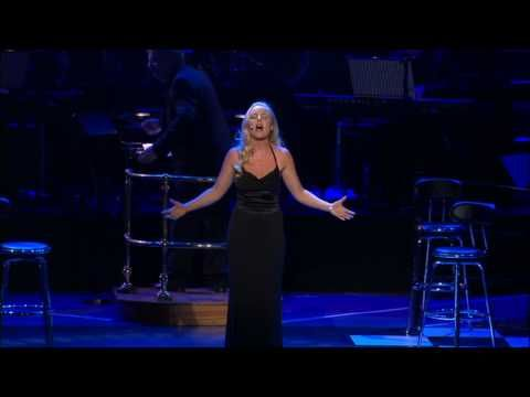 "Kerry Ellis - ""Someone Else's Story"" - I love this song and she nails it"