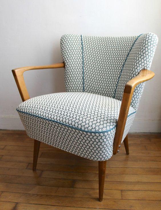 1000 id es sur le th me fauteuil blanc sur pinterest - Chaise blanc d ivoire ...