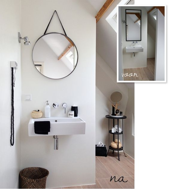 Gamma Trentino Badkamer ~ Minis, Ikea and Deur de on Pinterest