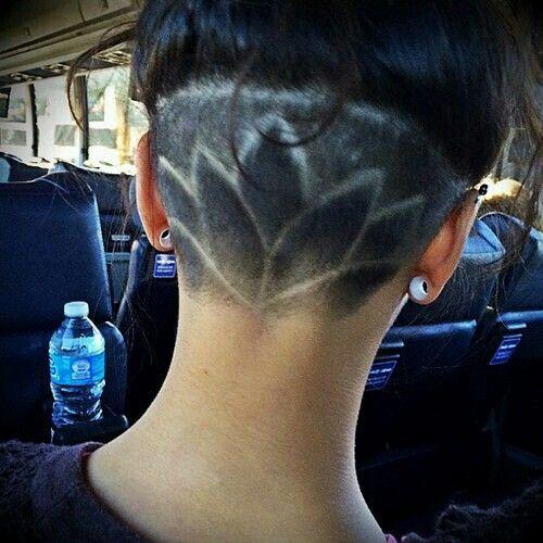 Dessins Nuque, Dessins Cheveux, Nuques Rasés, Nuque Raser, Design Rasé, Futur Coiffure, Coupe Undercut, Tatouage, Coiffure Tendance