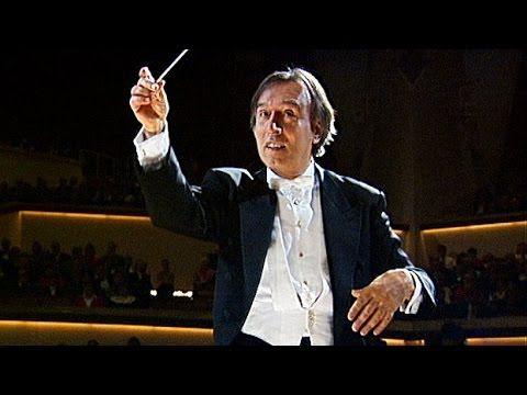 Brahms: Hungarian Dance No. 5 / Abbado · Berliner Philharmoniker