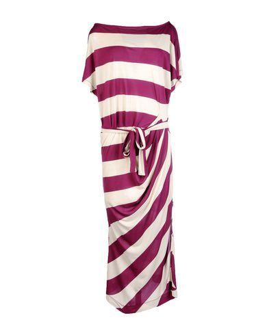 BY MALENE BIRGER 3/4 length dress. #bymalenebirger #cloth #dress #top #skirt #pant #coat #jacket #jecket #beachwear #