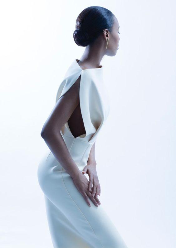 Vera Belyavskaya for Atlas Magazine