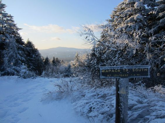 Cold Blue Winter by wagn18.deviantart.com on @deviantART