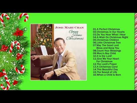 Christmas Songs 2020 With Jose Mari Chan Youtube In 2020 Christmas Songs Playlist Christmas Song Best Christmas Songs
