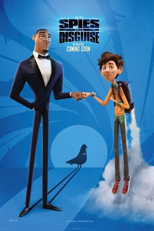 Mega Hd Spies In Disguise Pelicula Completa 2019 Online Espanol Latino Free Movies Online Full Movies Online Free Full Movies