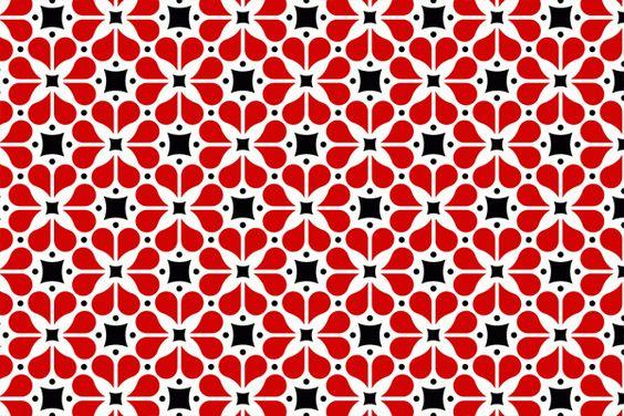 Patterns by Hattomonkey , via Behance