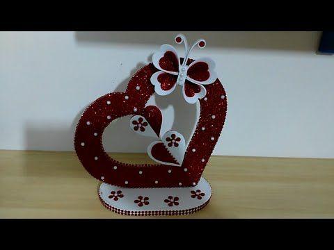 طريقة بسيطة لعمل هدية راقية كيفية عمل قلب من الفوم اعمال فنية Diy Home Decor Arts A Biglietti Di Nozze Fatti A Mano Idee Fai Da Te Fai Da Te San