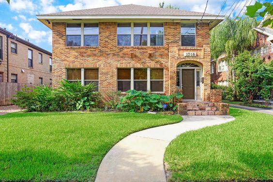 1718 Rosedale Street #A, Houston, TX 77004 - HotPads