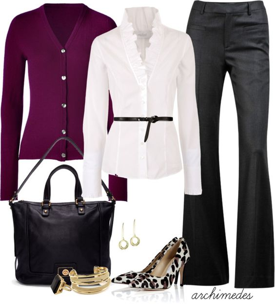 """""""Get To Work"""" by archimedes16 on Polyvore"""