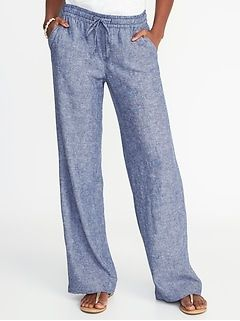 Women's Tall:Pants|old-navy