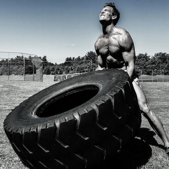Justin Tatum, NH. #CrossFit