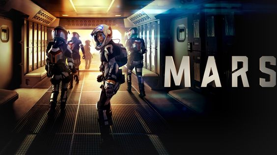 National Geographic along with Hollywood directors Ron Howard and Brian Grazer have partnered with the greatest scientific minds in space exploration to make the awe-inspiring voyage and colonization of Mars a reality.