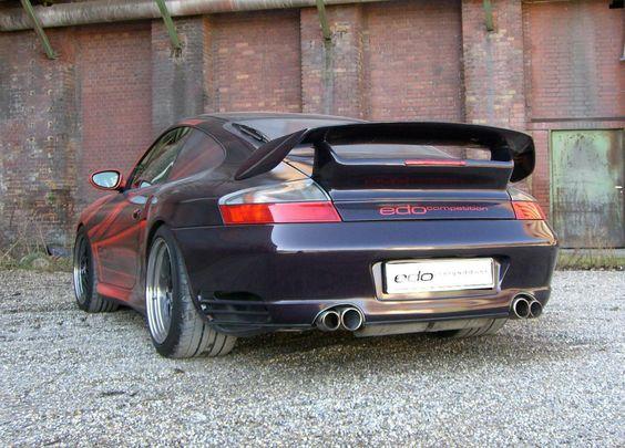 2014 Porsche 911 Turbo S Vorsteiner Ford Gt Porsche And