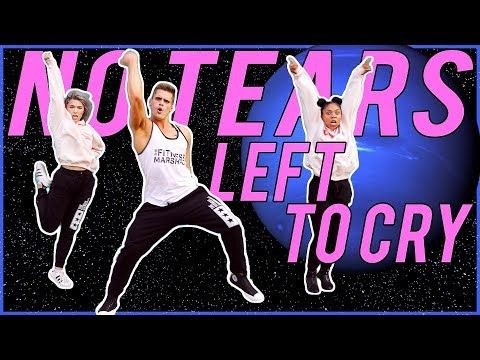 We Re Lovin We Re Livin For The Fitness Marshall S New Dance